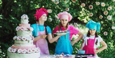Super tort na urodziny
