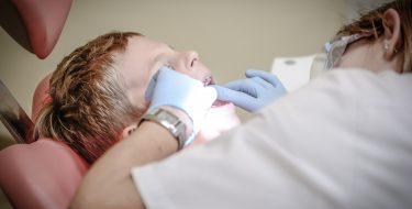 Dbanie o zęby już u najmłodszych
