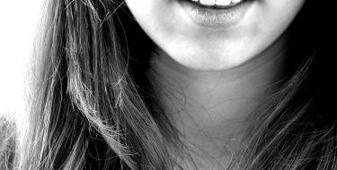 Uśmiech idealny, jak u gwiazd