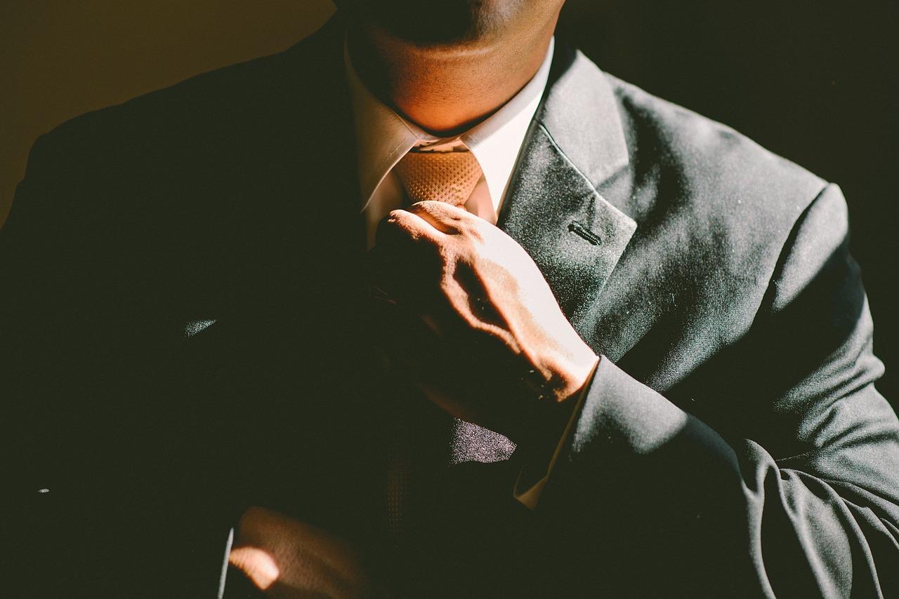 Bycia biznesmenem można się nauczyć