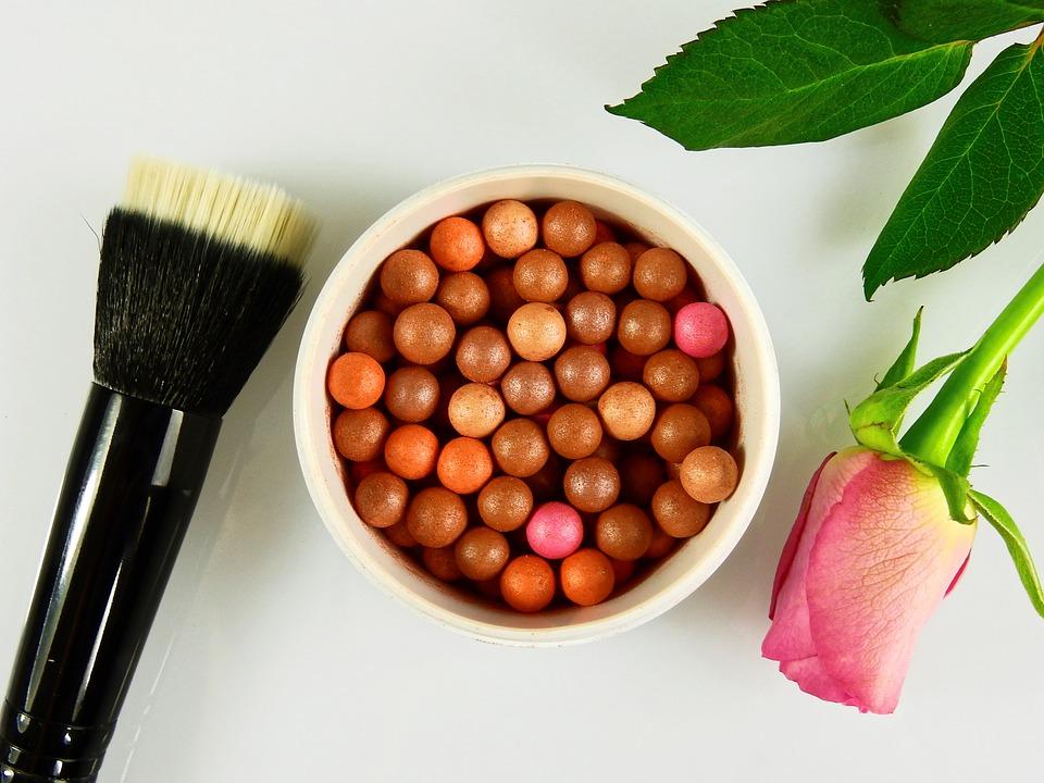Salon kosmetyczny z polecenia