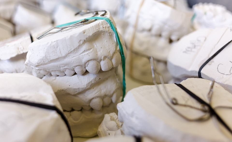 Aparaty ortodontyczne