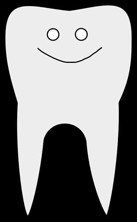 Pierwszy aparat ortodontyczny