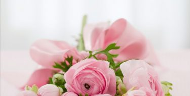 A dzisiaj, podaruję Ci kwiaty...
