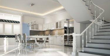 Salon i jadalnia w jednym – jak urządzić wnętrze?