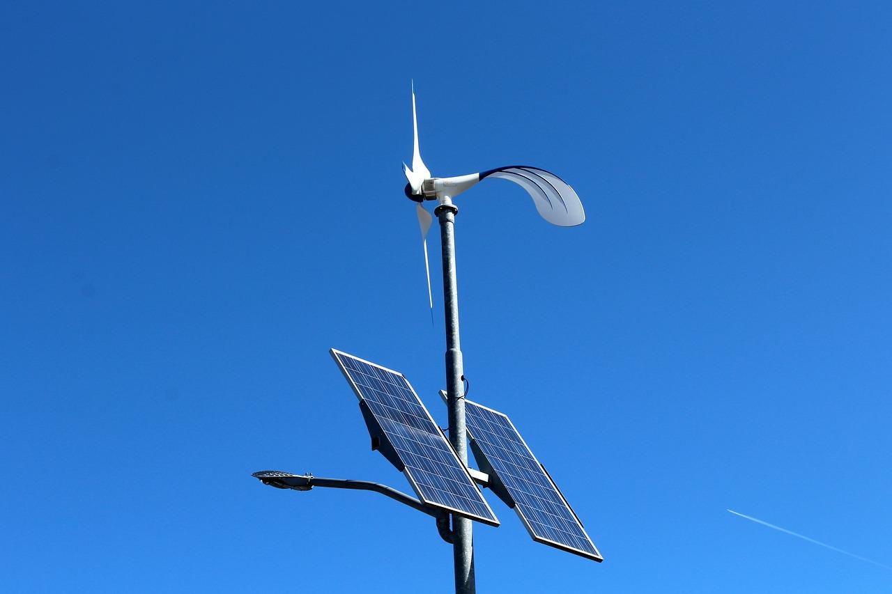Panele słoneczne - to musisz wiedzieć