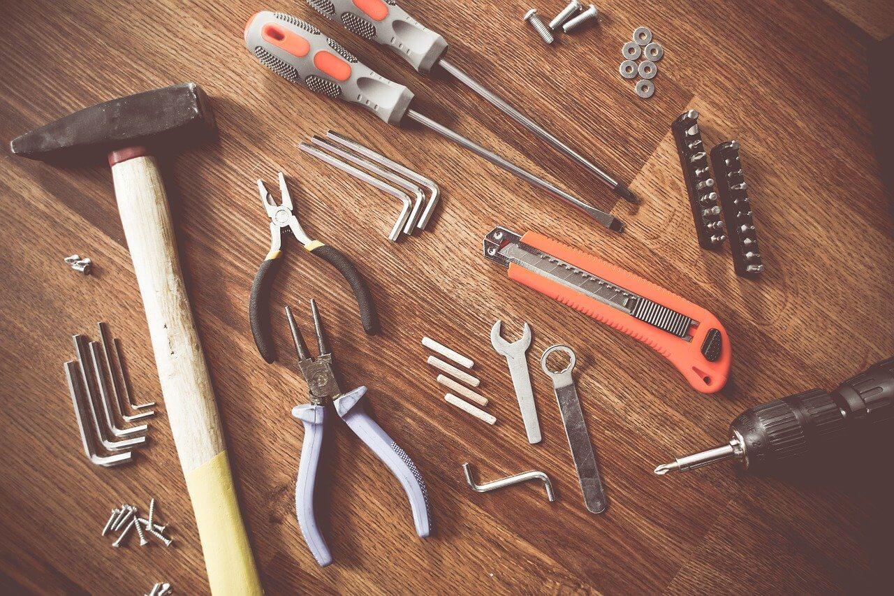 Przegląd narzędzi do polerowania